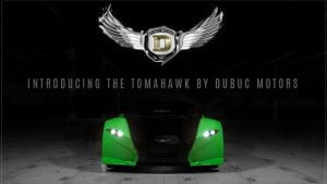 Dubuc Motors on StartEngine