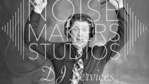 Noise makers Studio on Growth Fountain