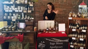 Sage Moon Apothecary on Kiva