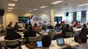 GSVlabs on First Democracy VC
