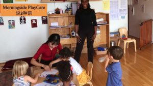 Morningside PlayCare on Kiva