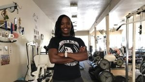 Living Proof Strength and Fitness on Kiva