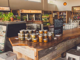 Local Roots Farm Store & Craft Beer and Wine Bar