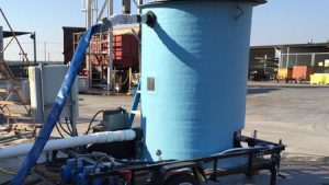 Industry Water Filtration
