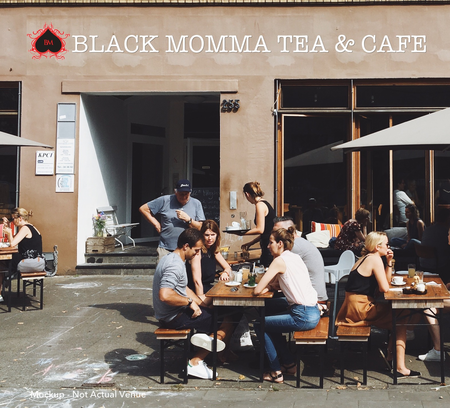 Black Momma Tea & Cafe