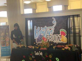 Kreative Fruitz on Kiva