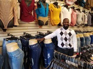 Ablyn Fashion on Kiva