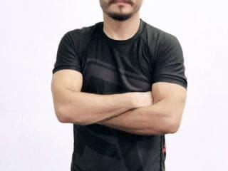 Omar French Brazilian Jiu Jitsu on Kiva