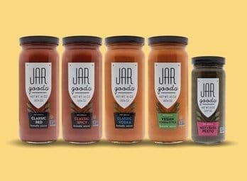 Jar Goods on Republic