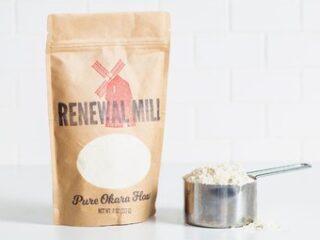 Renewal Mill on Republic