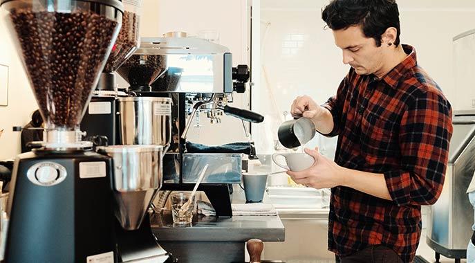 Ballast Coffee