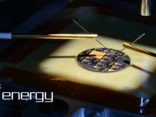 Pacific Integrated Energy