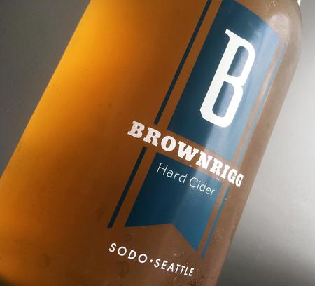 Brownrigg Hard Cider