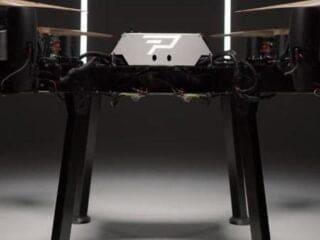 Parallel Flight Technologies