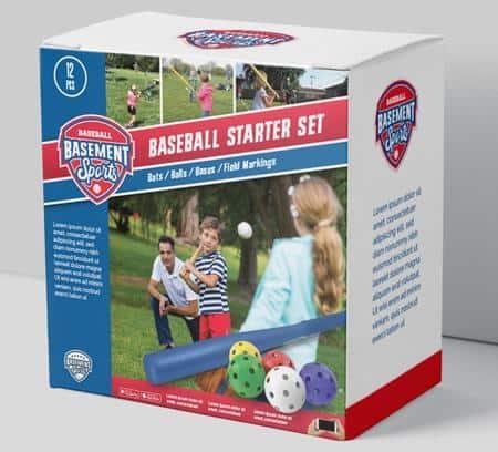 Basement Sports